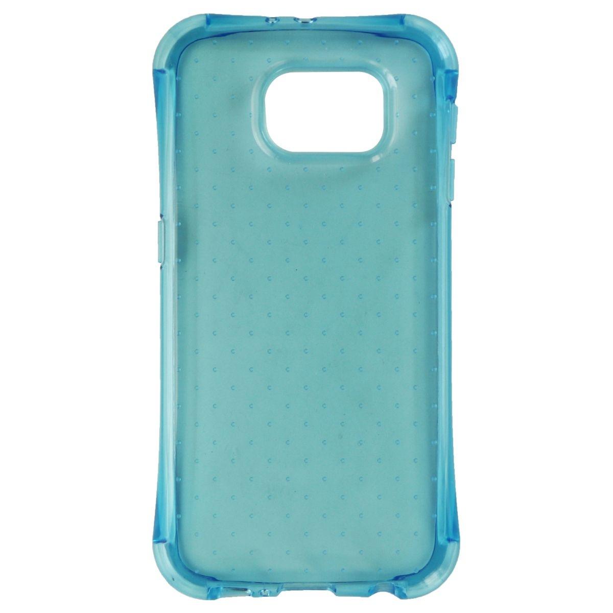 Nimbus9 Bumbler Air Series Gel case for Samsung Galaxy S6 - Blue / Translucent