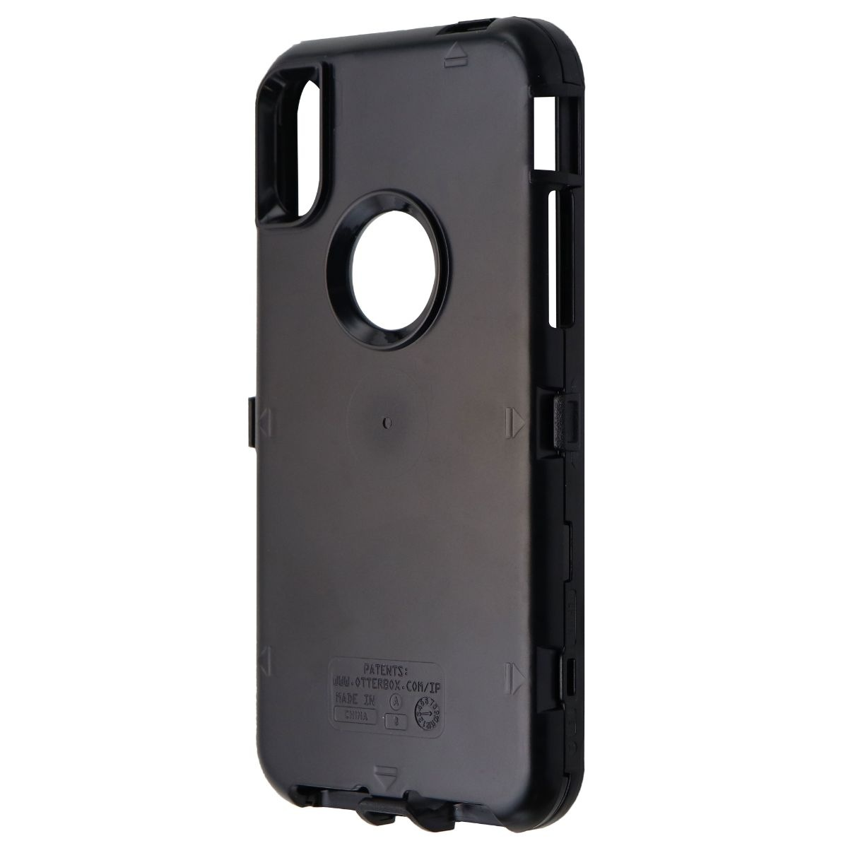 Otterbox Defender Series Replacement Interior Hardshell for iPhone X - Black