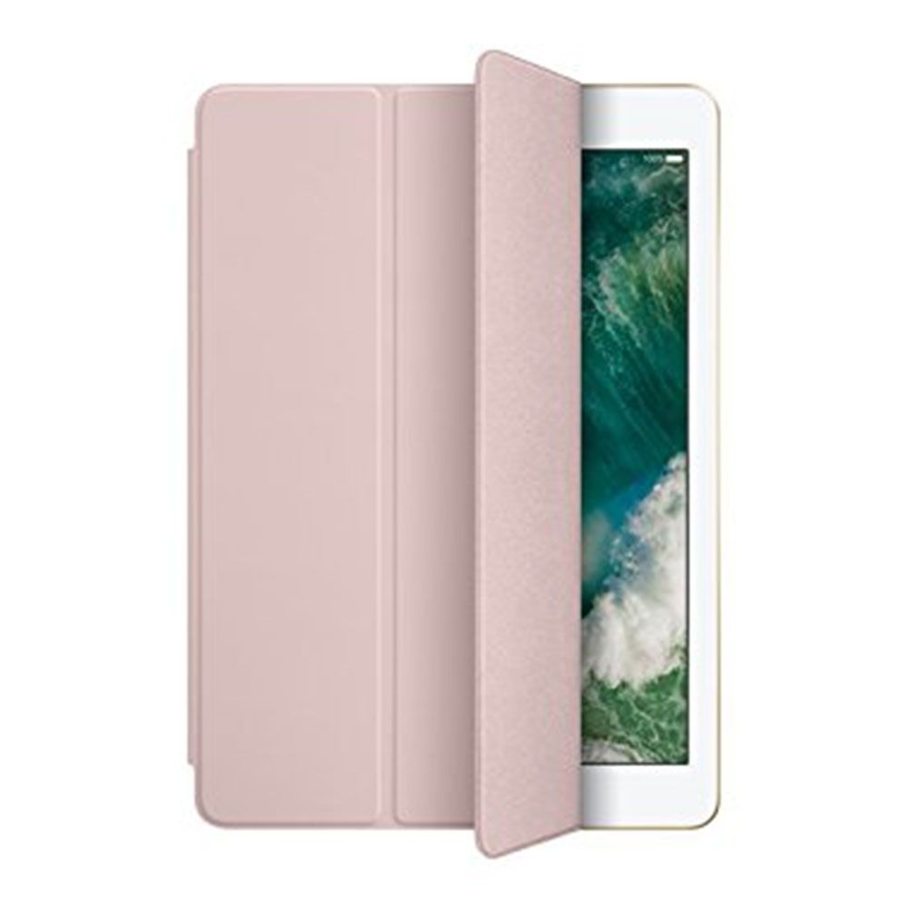 Apple iPad Smart Cover for iPad 9.7 and iPad Air 2 - Pink Sand (MQ4Q2ZM/A)