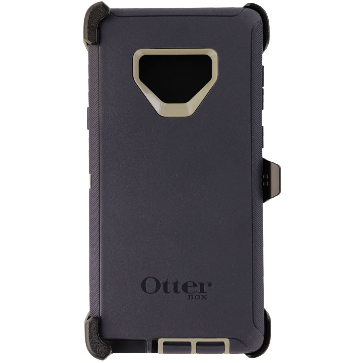 OtterBox Defender Series Case + Holster for Samsung Galaxy Note9 -Dark Lake Blue
