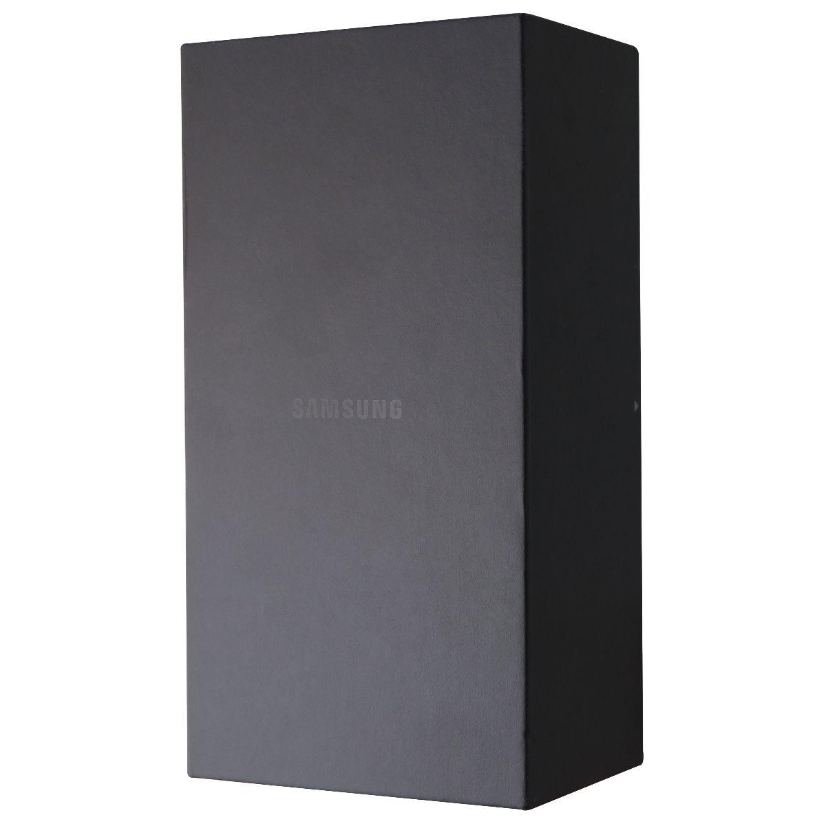 RETAIL BOX - Samsung Galaxy S9 - 64GB Blue - No Sleeve - NO DEVICE