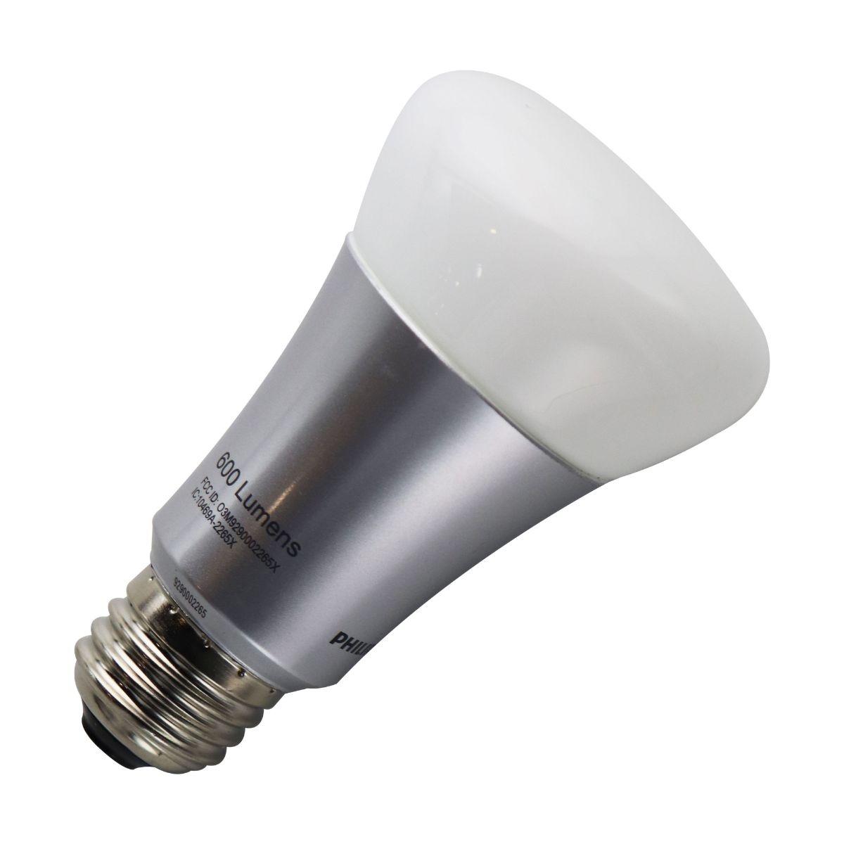 Philips Hue Personal Wireless Lighting - Single Bulb (426361)