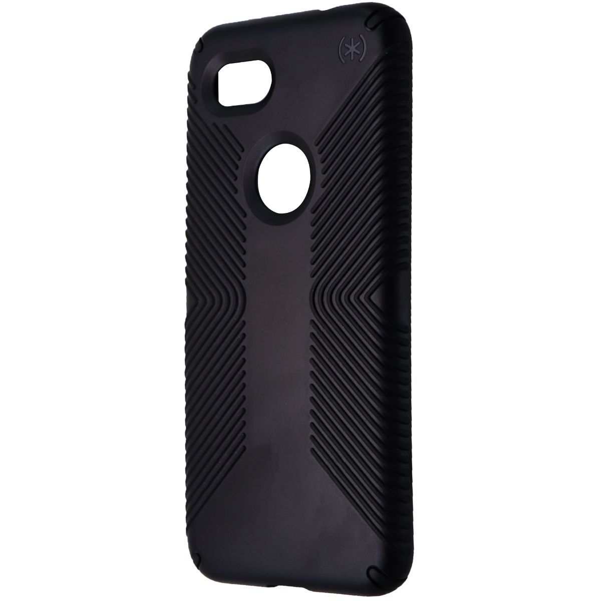 Speck Presidio Grip Case for Google Pixel 3a - Black/Black