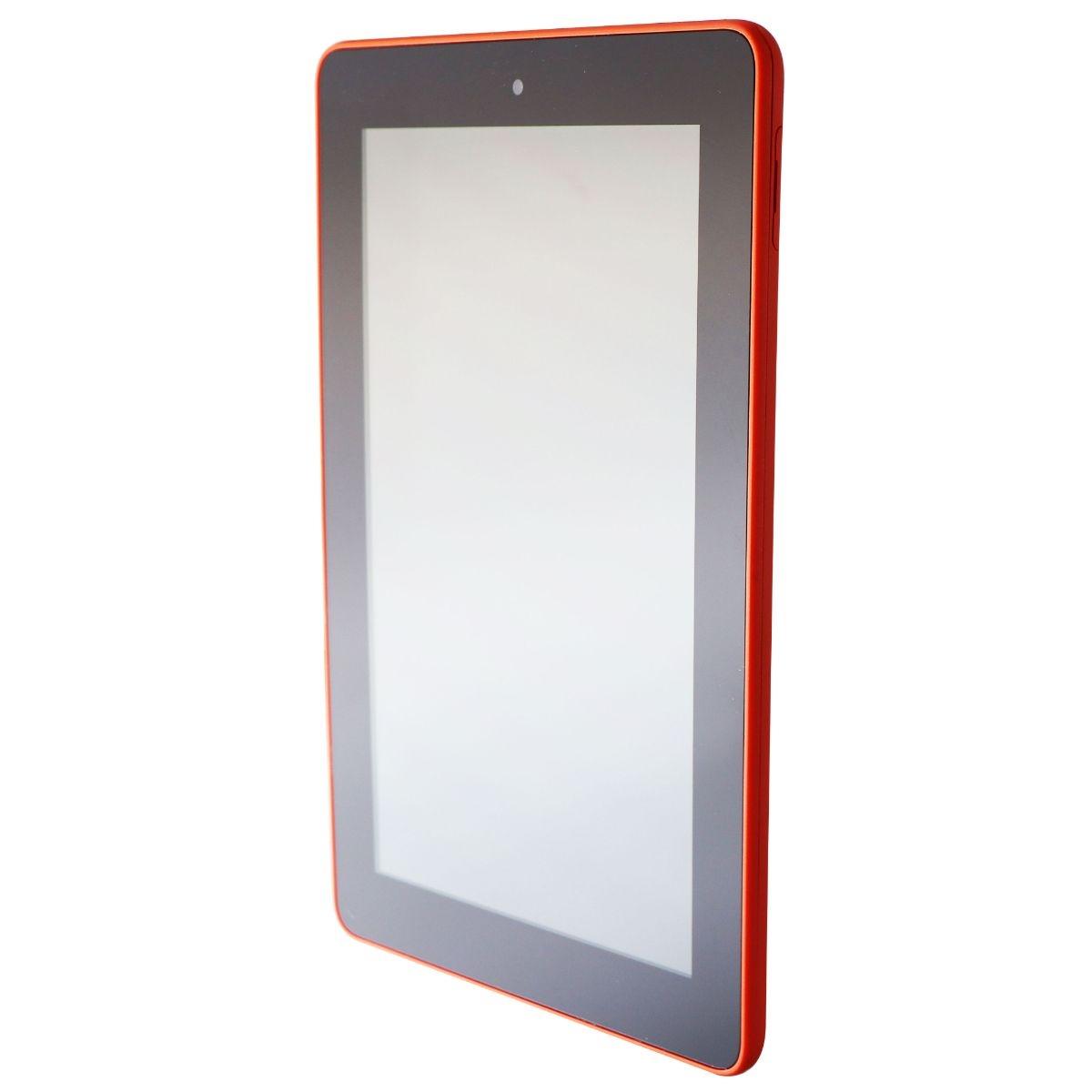 Amazon Kindle Fire 7-inch (5th Generation) Tablet - Orange / 8GB