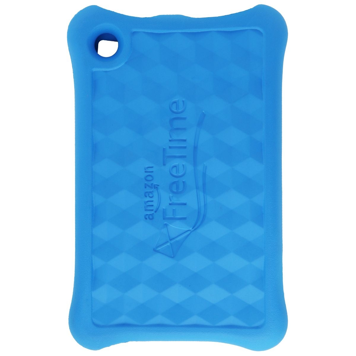 Amazon Kid-Proof Case for Amazon Fire 7 Tablet (7th Generation) - Blue