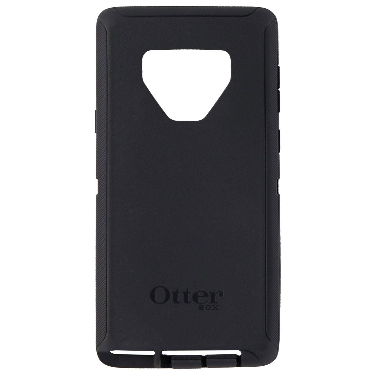 OtterBox Exterior Slip Cover for the Samsung Galaxy Note 9 Defender Case - Black