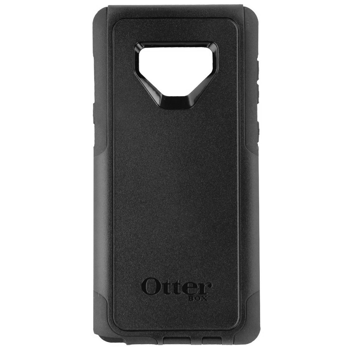 OtterBox Commuter Series Dual Layer Case for Samsung Galaxy Note 9 - Black