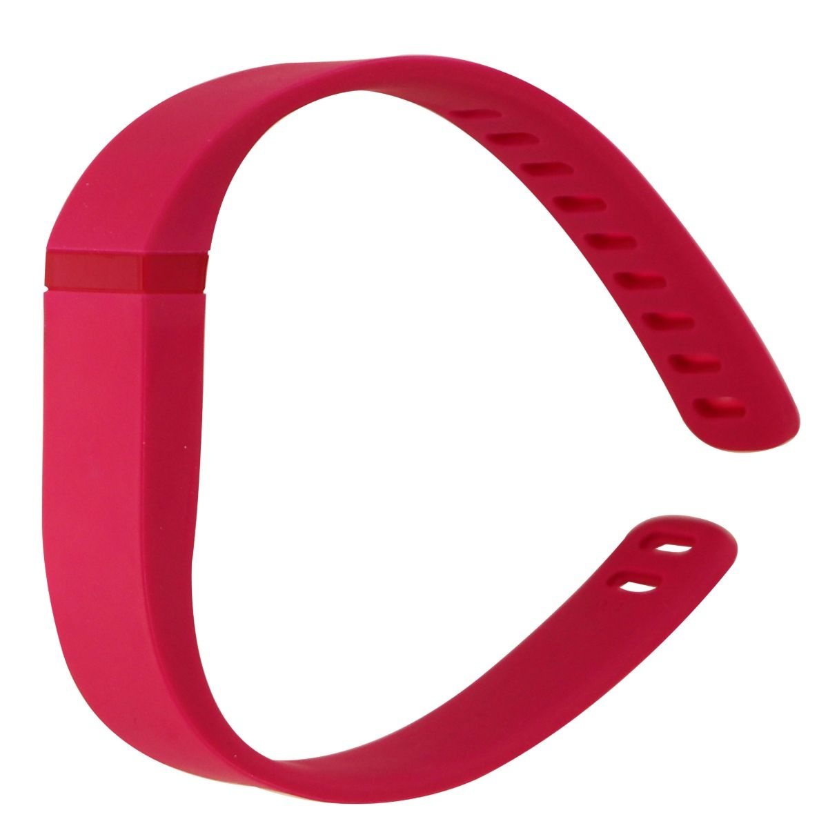 OEM Large Replacement Band for Fitbit Flex - Pink - Without Clasps