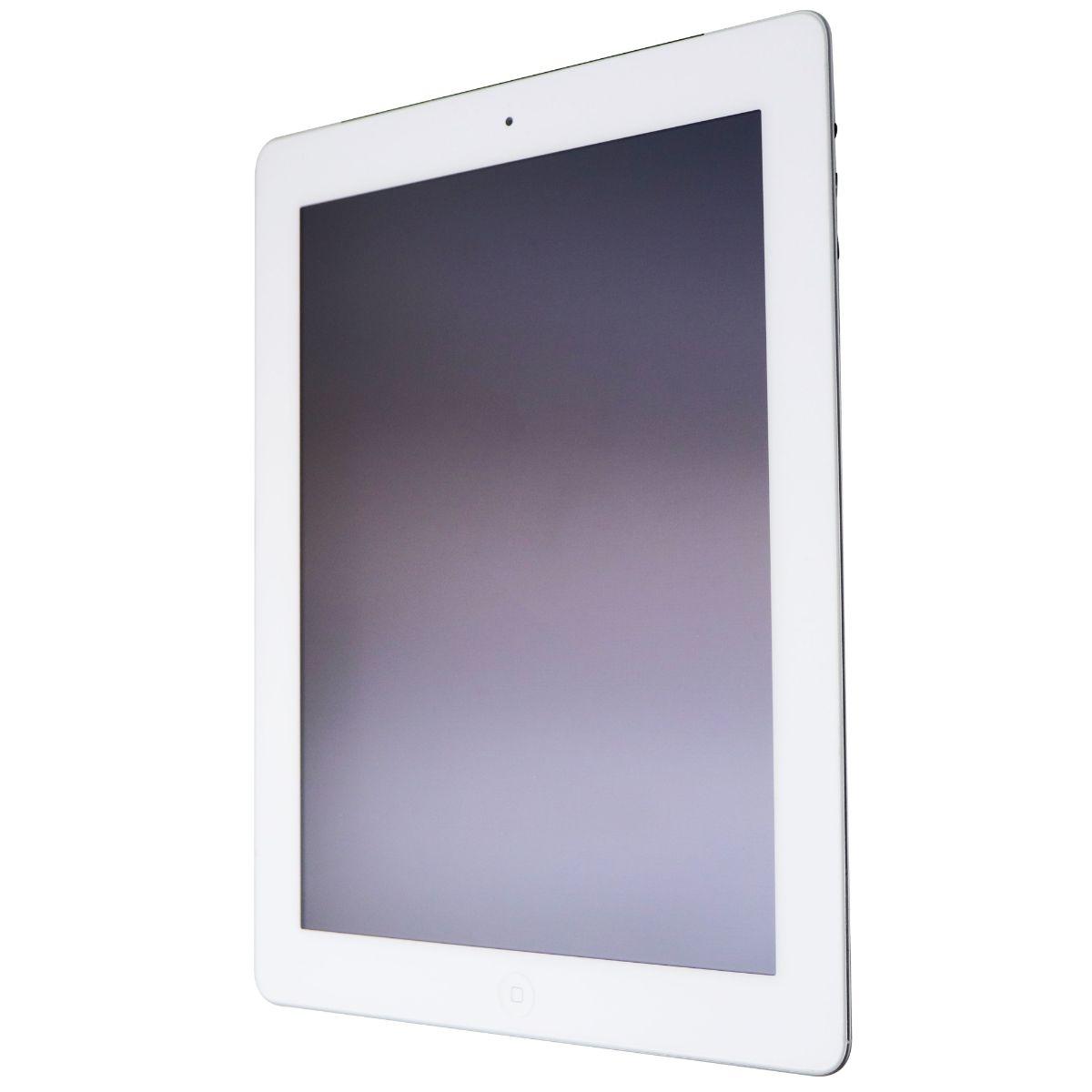 Apple iPad 9.7 (4th Gen) A1460 (MD526LL/A) Wi-Fi + Verizon - 32GB/White