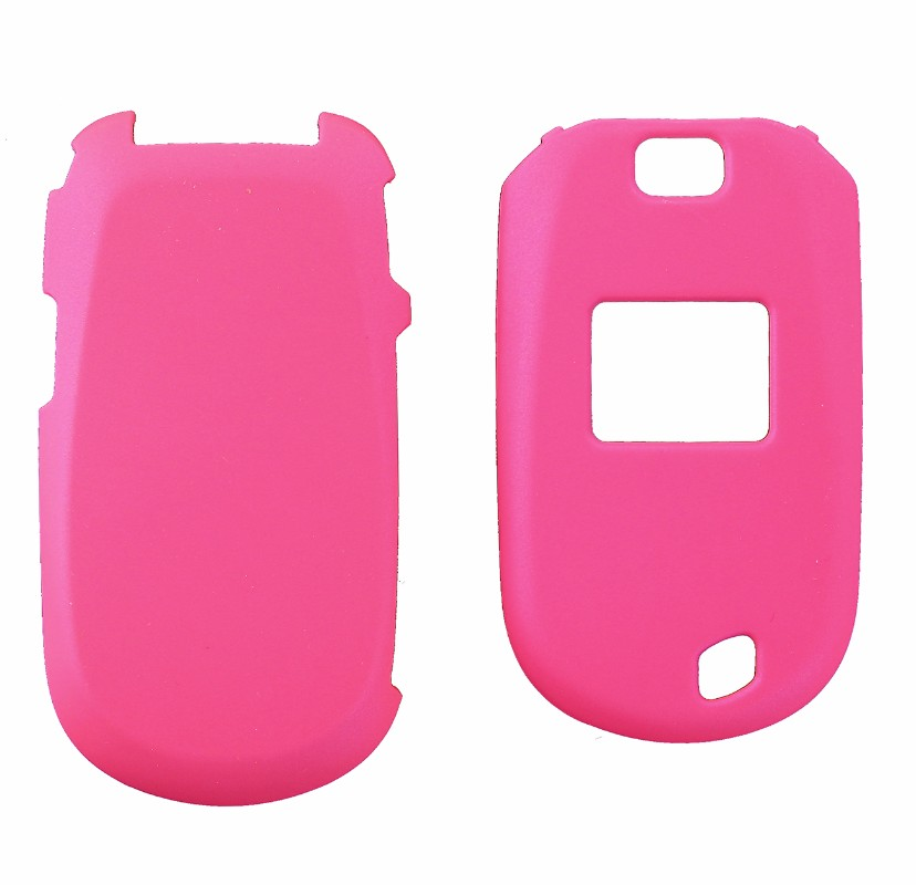 Muvit Snap On Case for LG Revere 2 - Pink