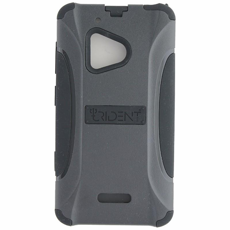 Trident Aegis Series Case for Nokia Lumia 928 - Black