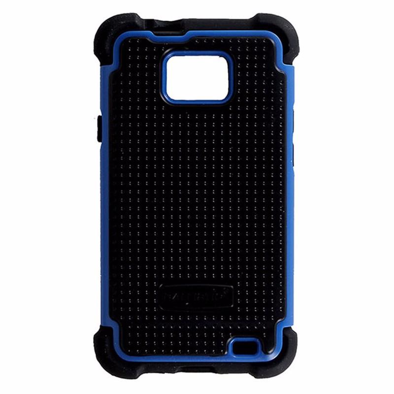 Ballistic SG Case for Samsung Galaxy S2 - Black/Blue