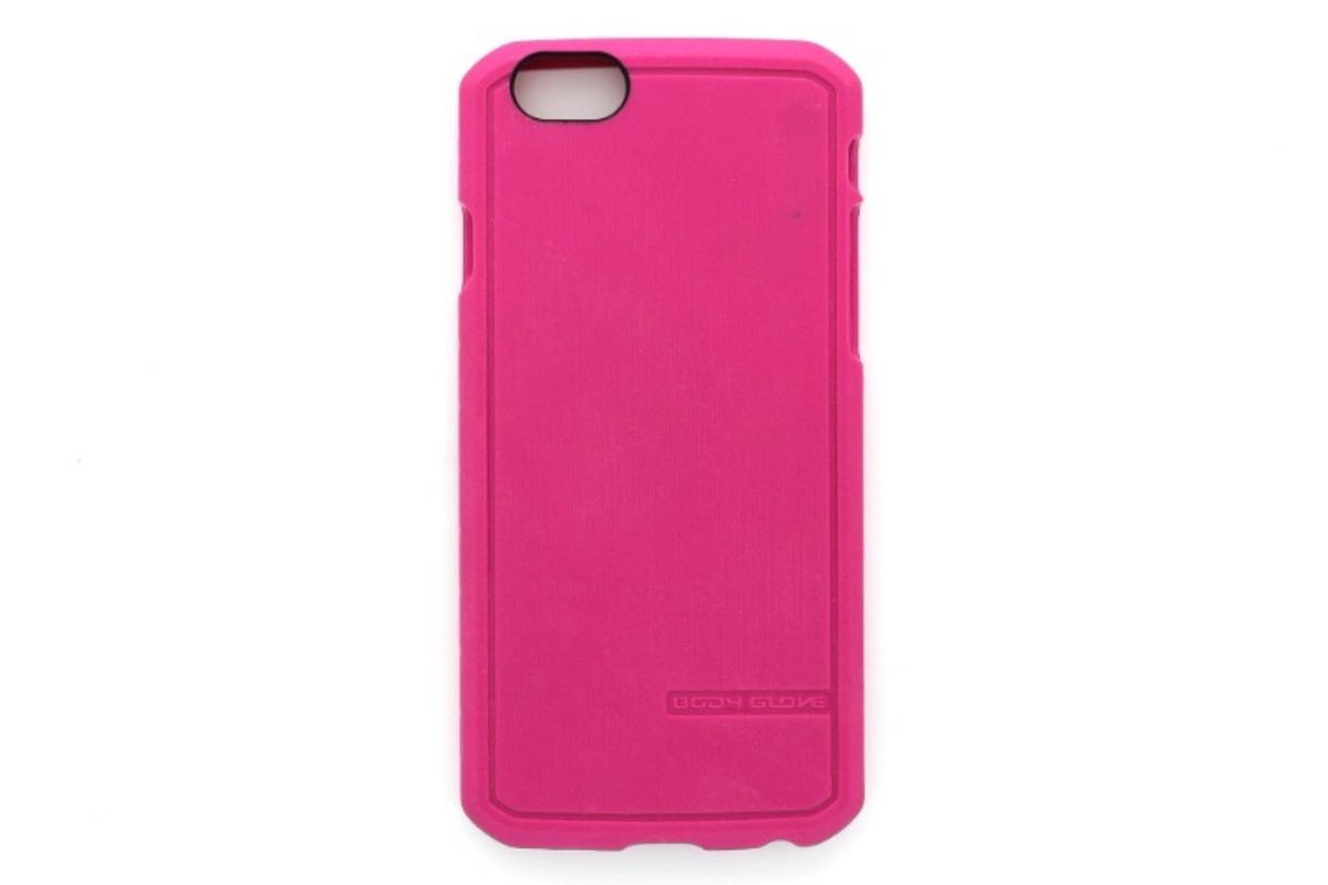Body Glove Satin Case for Apple iPhone 6 6s - Pink