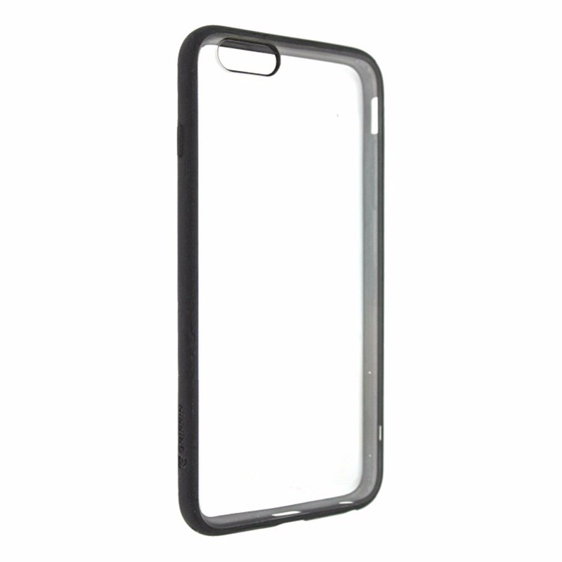 Griffin Reveal Case for Apple iPhone 6 6s Plus Clear w/ Black Trim *GB40026