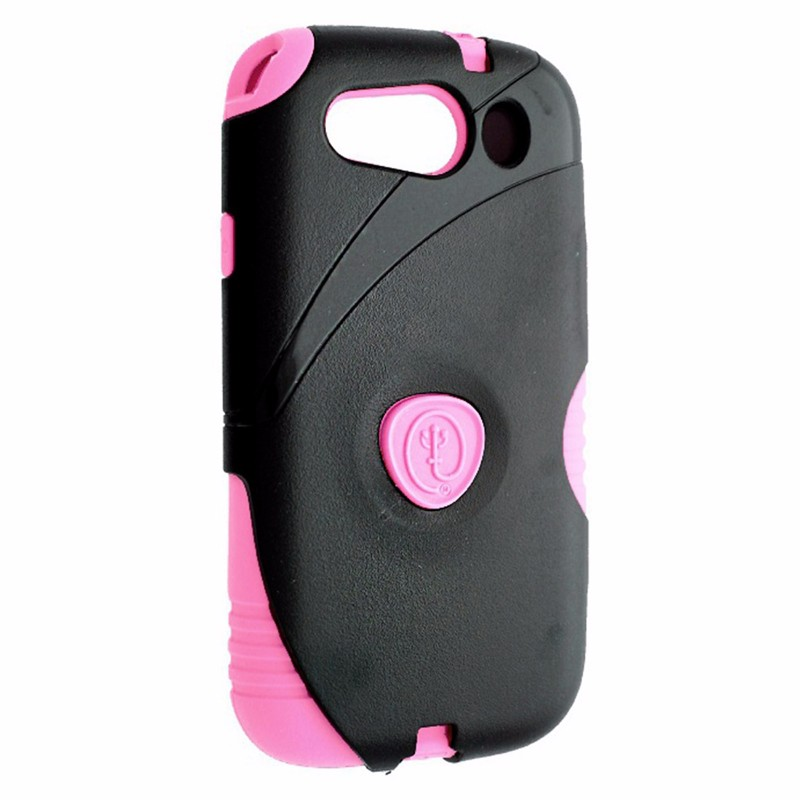 Trident Aegis Series Case for Samsung Galaxy S3 III - Pink / Black