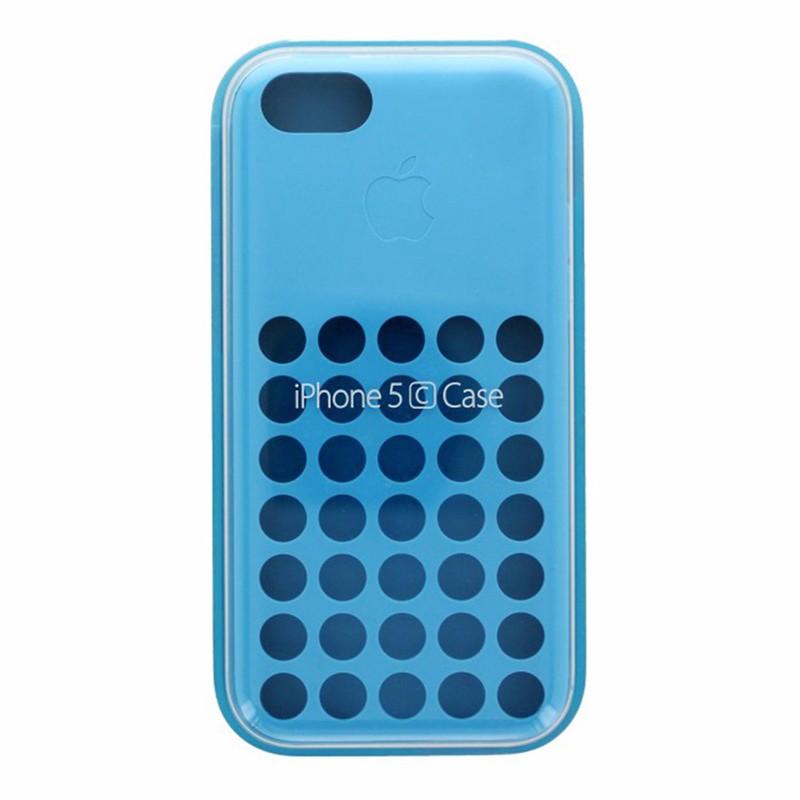 Apple Case for Apple iPhone 5C - Blue