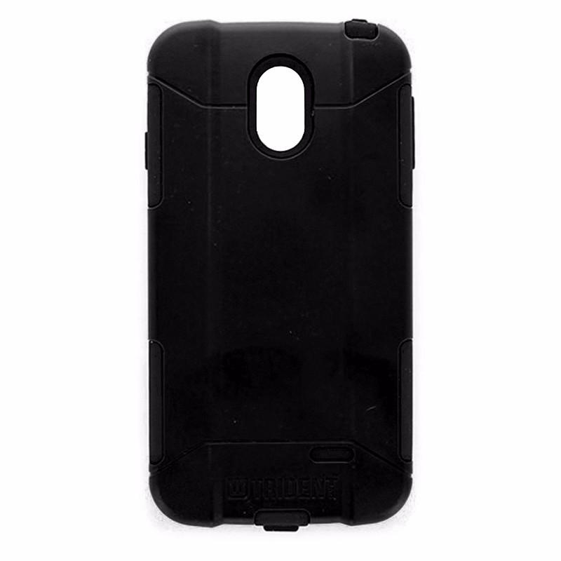 Trident Aegis Series Dual Layer Case for LG Lucid 3 - Black (AG-LGLCD3-BK000)