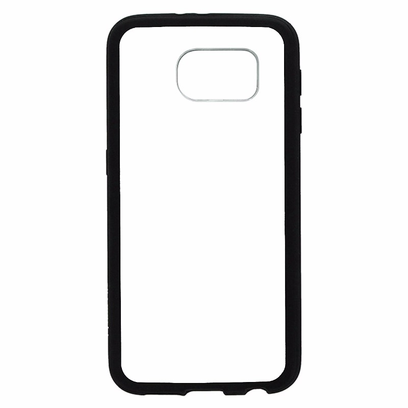 Griffin Reveal Case for Samsung Galaxy S6 Black Clear *GB41181