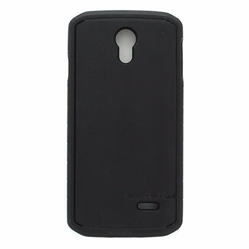 Body Glove Satin Case for LG Lucid 3 Black *CRC9428202
