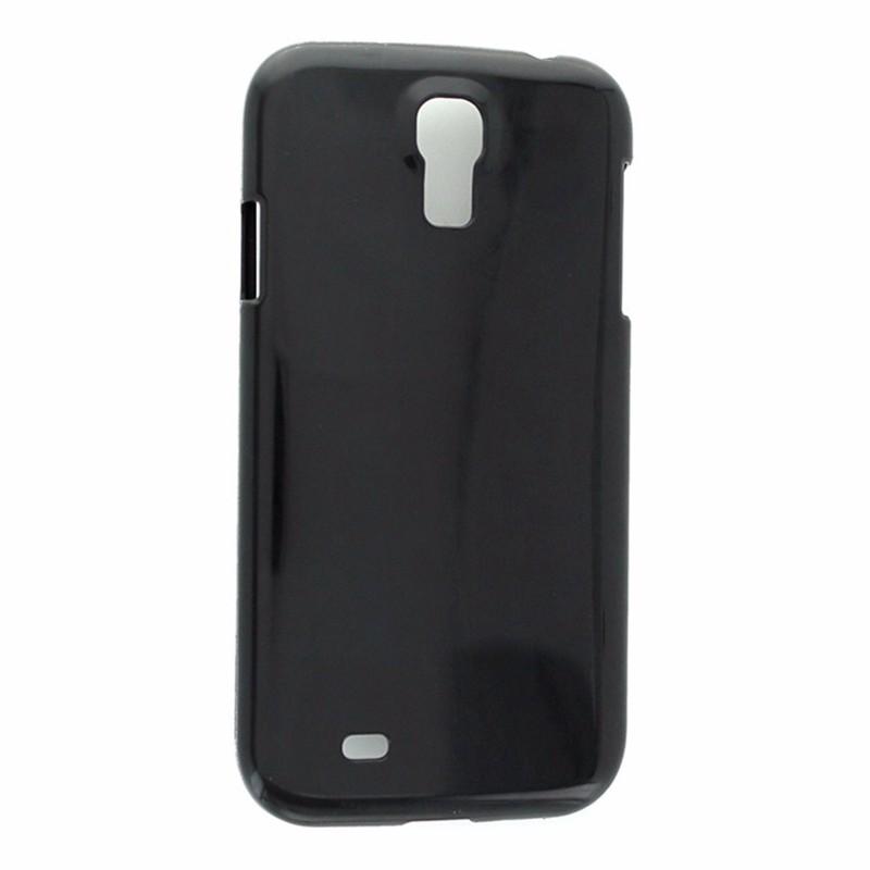 Muvit Glitter Case for Samsung Galaxy S4 Black