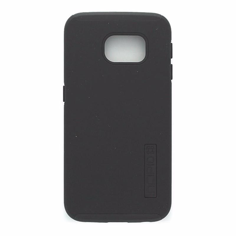 Incipio DualPro Case for Samsung Galaxy S6 Edge Black *SA-635-BLK