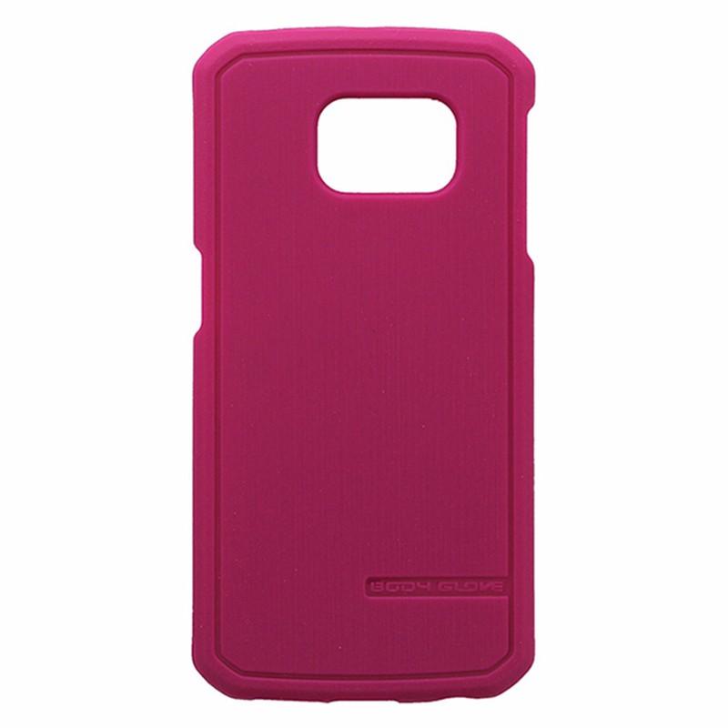Body Glove Satin Case for Samsung Galaxy Edge S6 Pink