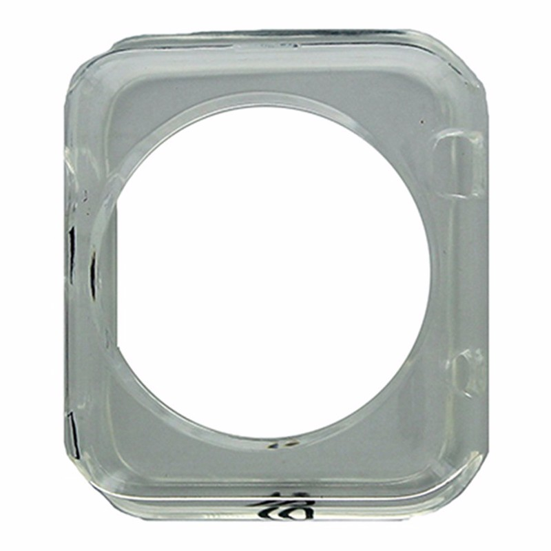 Case-Mate Naked Tough Bumper for 38mm Apple Watch Clear