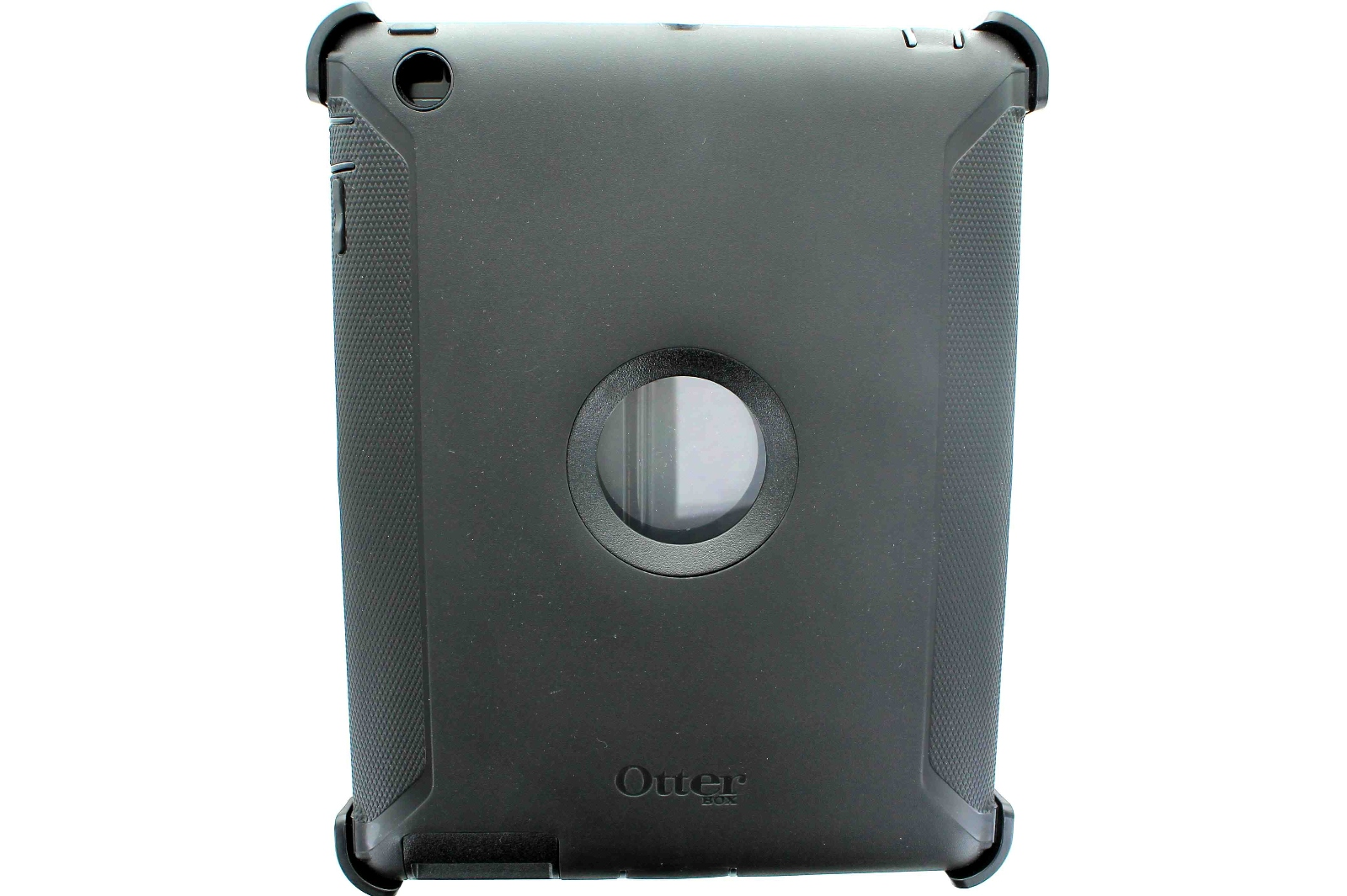 Oem Otterbox Defender Case And Stand 77 18640 For Apple Ipad 2 3 4 Black Series New