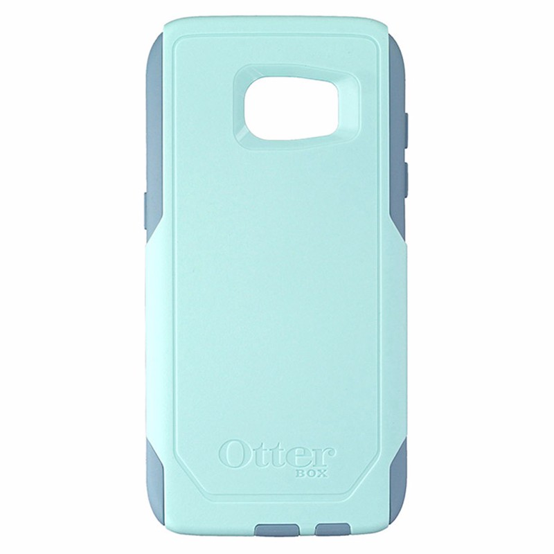 OtterBox Commuter Series Case for Samsung Galaxy S7 Edge - Bahama Blue OEM