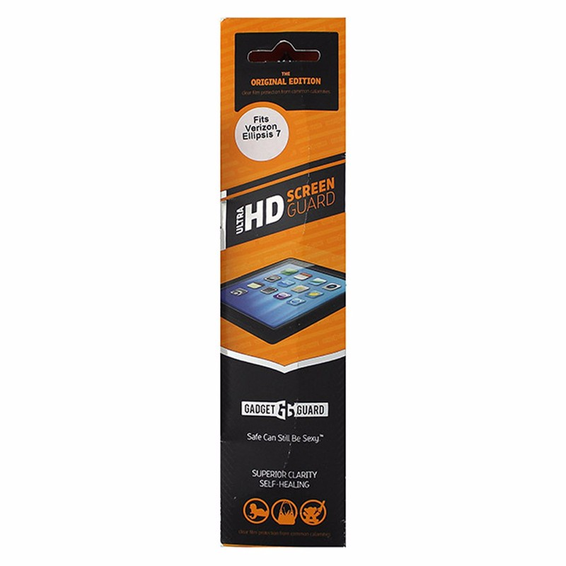 Gadget Guard Ultra HD Screen Protector for Verizon Ellipsis 7