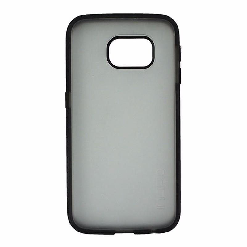 Incipio Octane Case for Samsung Galaxy S6 Edge - Clear w/ Black Trim
