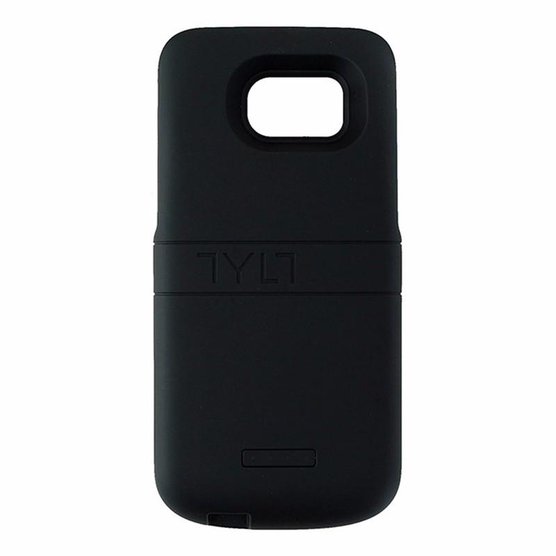 TYLT Energi 3400 mAh Sliding Power Case for Samsung Galaxy S6 / S6 Edge - Black