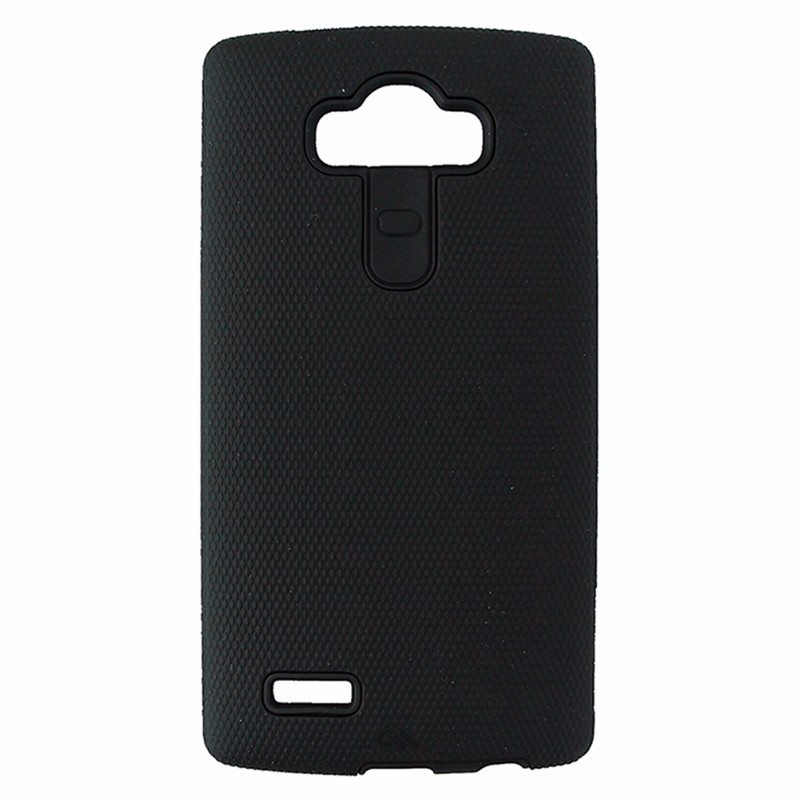 Case-Mate Tough Dual-Layer Protection Case for LG G4 Black