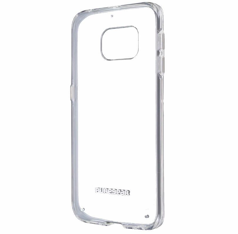 PureGear Slim Shell Case for Samsung Galaxy S6 Edge - Clear