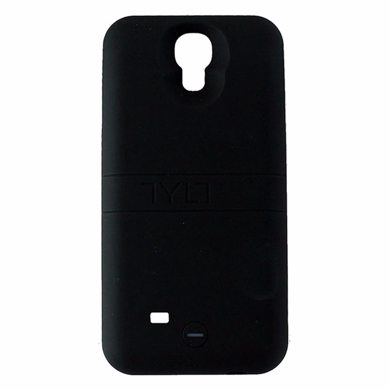 Tylt Energi 2,350mAh Power Case for Samsung Galaxy S4 - Black and Blue