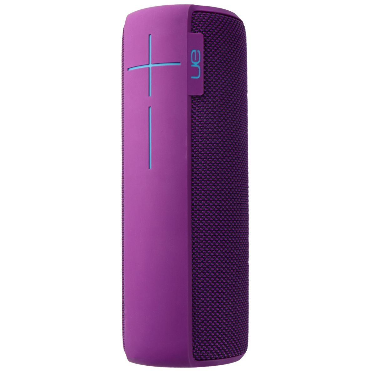 UE MEGABOOM - Portable Waterproof and Shockproof Bluetooth Speaker - Plum