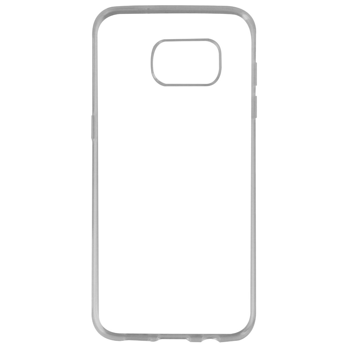 Random Order Protective Case for Samsung S7 Edge - Clear