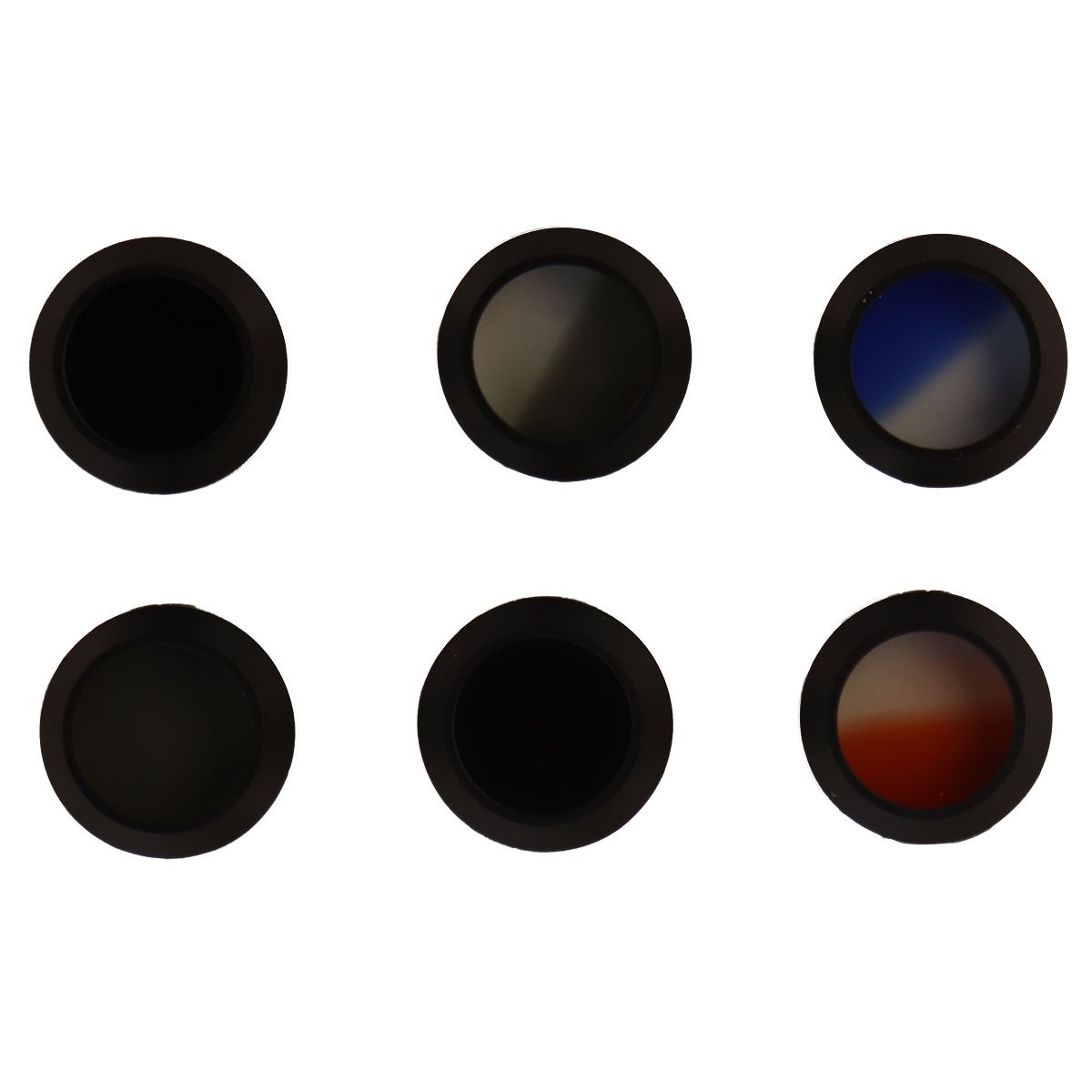 Bower Sky Capture Series Polarizer,Neutral Density,Graduate Filter kit