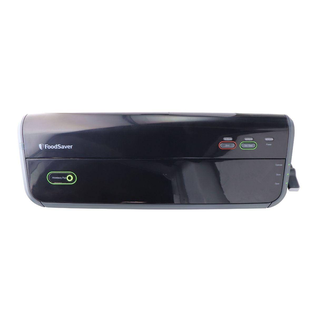 FoodSaver FM2000-000 Vacuum Sealing System - Black