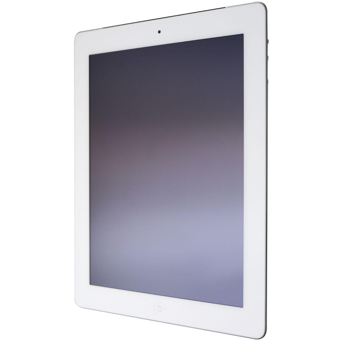 Apple iPad 9.7 (3rd Gen) A1403 (MD397LL/A) Wi-Fi + Verizon - 16GB / White