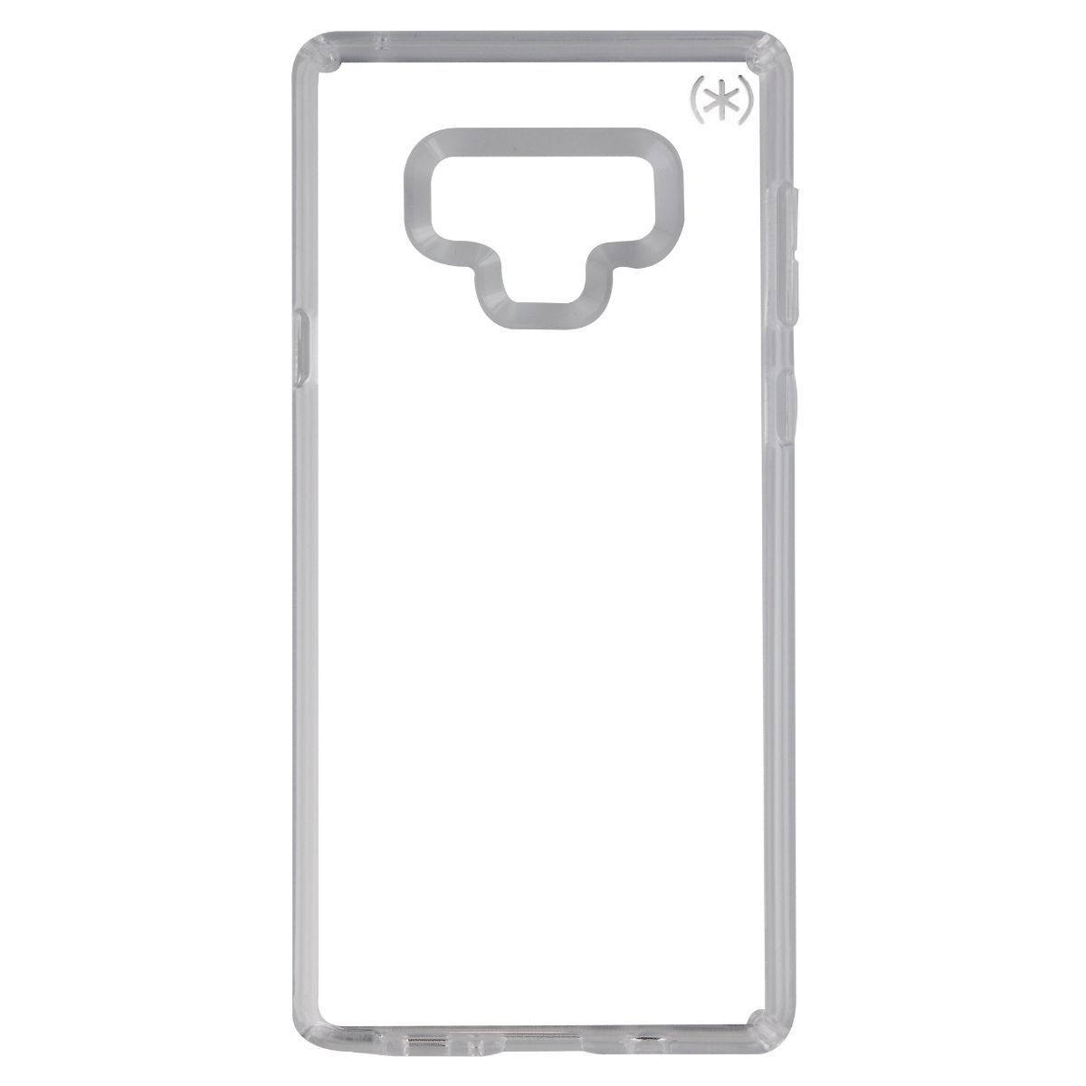 Speck Presidio Stay Clear Series Hard Case for Samsung Galaxy Note 9 - Clear