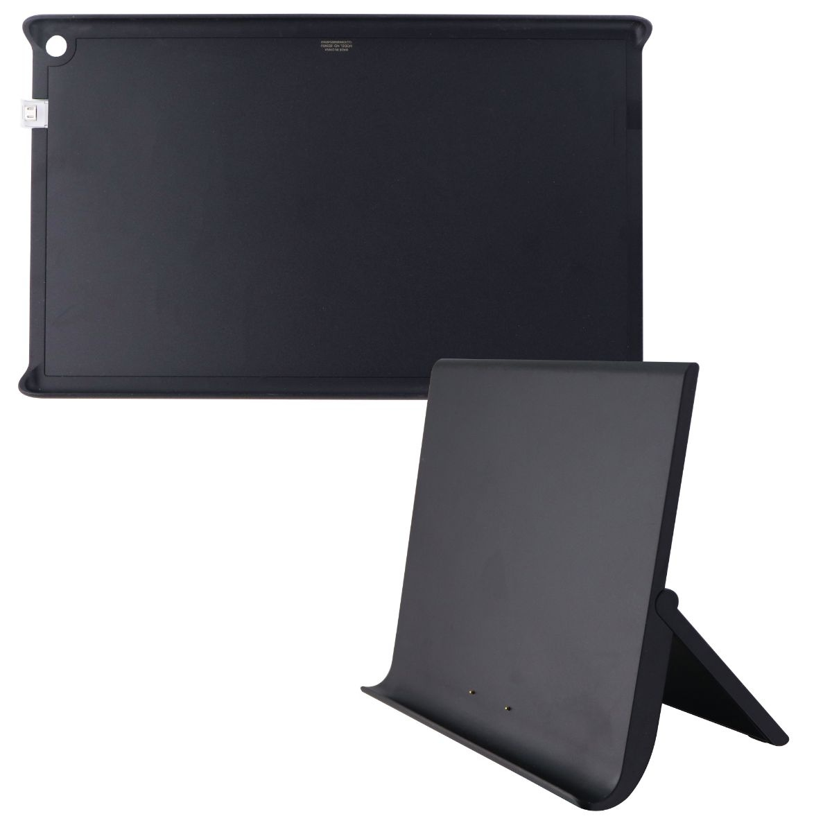 Amazon Show Mode Charging Dock for Amazon Fire HD 10 (7th Generation) - Black