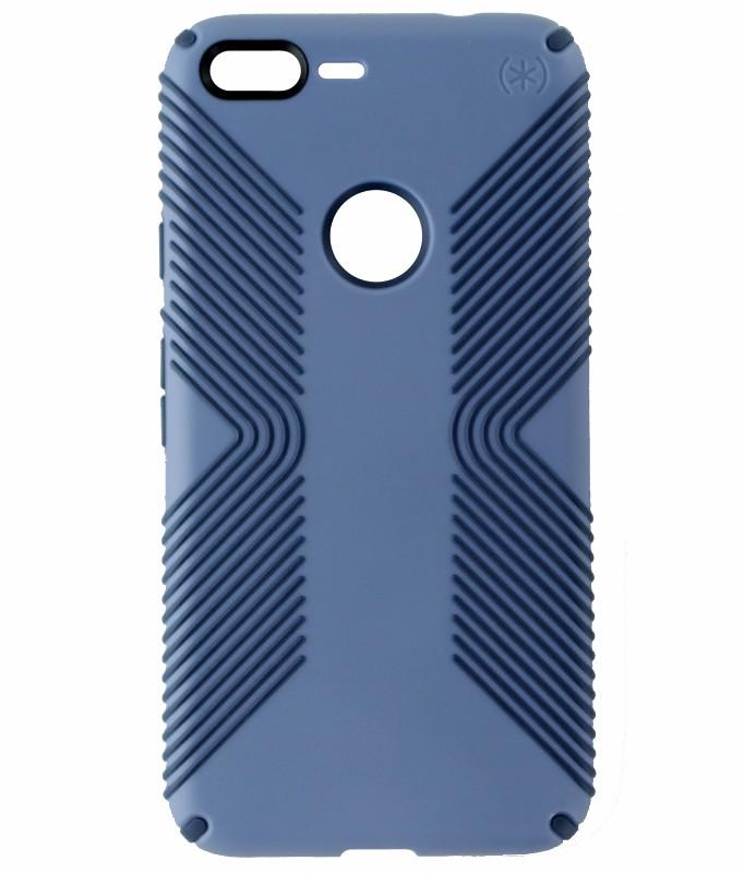 Speck Presidio Grip Case for Google Pixel XL (1st Gen) Twilight Blue/Marine Blue